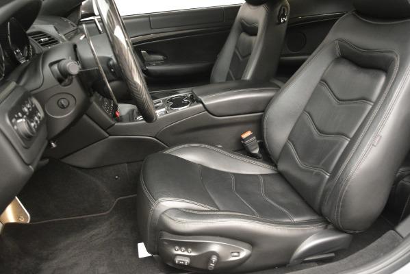 Used 2012 Maserati GranTurismo MC for sale Sold at Rolls-Royce Motor Cars Greenwich in Greenwich CT 06830 15