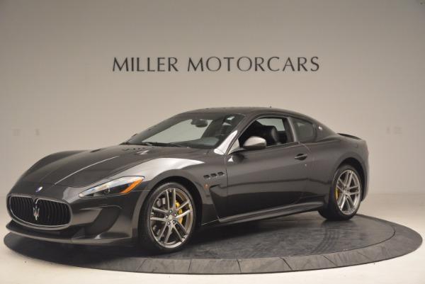 Used 2012 Maserati GranTurismo MC for sale Sold at Rolls-Royce Motor Cars Greenwich in Greenwich CT 06830 2