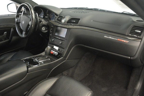 Used 2012 Maserati GranTurismo MC for sale Sold at Rolls-Royce Motor Cars Greenwich in Greenwich CT 06830 20