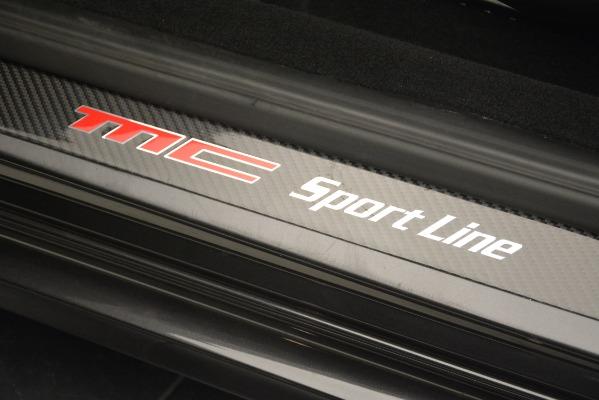 Used 2012 Maserati GranTurismo MC for sale Sold at Rolls-Royce Motor Cars Greenwich in Greenwich CT 06830 26