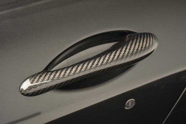 Used 2012 Maserati GranTurismo MC for sale Sold at Rolls-Royce Motor Cars Greenwich in Greenwich CT 06830 28