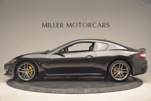 Used 2012 Maserati GranTurismo MC for sale Sold at Rolls-Royce Motor Cars Greenwich in Greenwich CT 06830 3