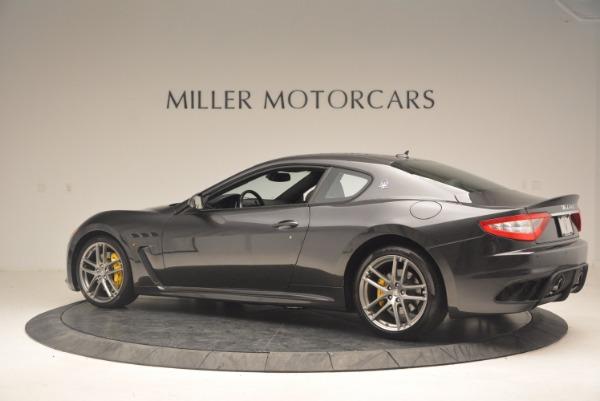 Used 2012 Maserati GranTurismo MC for sale Sold at Rolls-Royce Motor Cars Greenwich in Greenwich CT 06830 4