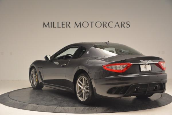 Used 2012 Maserati GranTurismo MC for sale Sold at Rolls-Royce Motor Cars Greenwich in Greenwich CT 06830 5