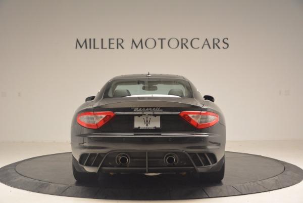 Used 2012 Maserati GranTurismo MC for sale Sold at Rolls-Royce Motor Cars Greenwich in Greenwich CT 06830 6