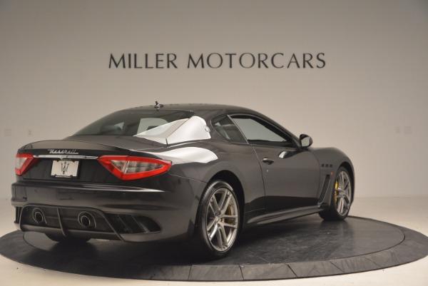 Used 2012 Maserati GranTurismo MC for sale Sold at Rolls-Royce Motor Cars Greenwich in Greenwich CT 06830 7