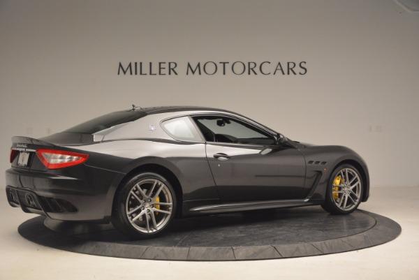 Used 2012 Maserati GranTurismo MC for sale Sold at Rolls-Royce Motor Cars Greenwich in Greenwich CT 06830 8