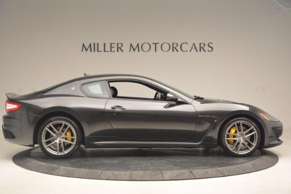 Used 2012 Maserati GranTurismo MC for sale Sold at Rolls-Royce Motor Cars Greenwich in Greenwich CT 06830 9