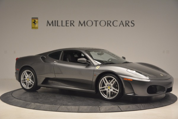 Used 2005 Ferrari F430 6-Speed Manual for sale Sold at Rolls-Royce Motor Cars Greenwich in Greenwich CT 06830 10