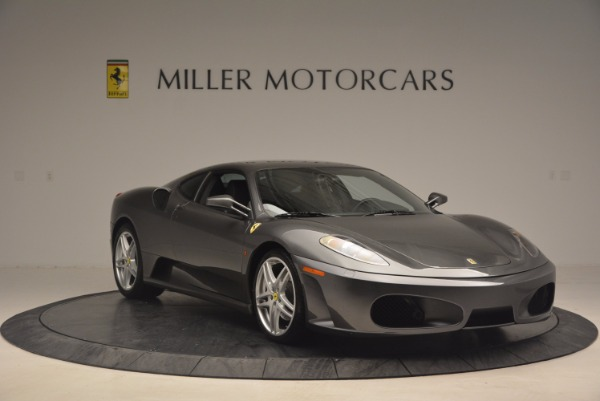 Used 2005 Ferrari F430 6-Speed Manual for sale Sold at Rolls-Royce Motor Cars Greenwich in Greenwich CT 06830 11