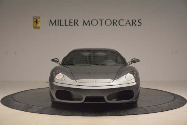 Used 2005 Ferrari F430 6-Speed Manual for sale Sold at Rolls-Royce Motor Cars Greenwich in Greenwich CT 06830 12