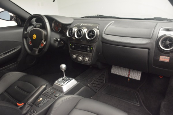 Used 2005 Ferrari F430 6-Speed Manual for sale Sold at Rolls-Royce Motor Cars Greenwich in Greenwich CT 06830 17