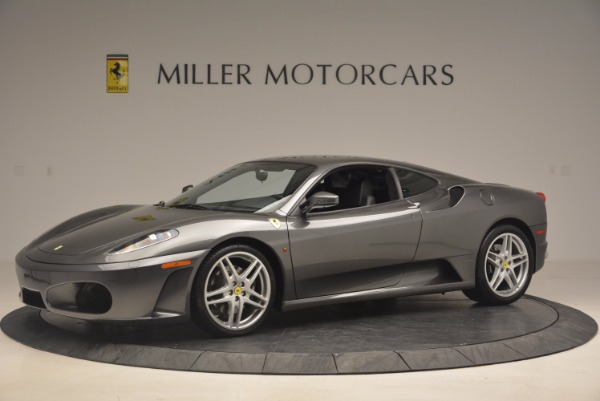 Used 2005 Ferrari F430 6-Speed Manual for sale Sold at Rolls-Royce Motor Cars Greenwich in Greenwich CT 06830 2