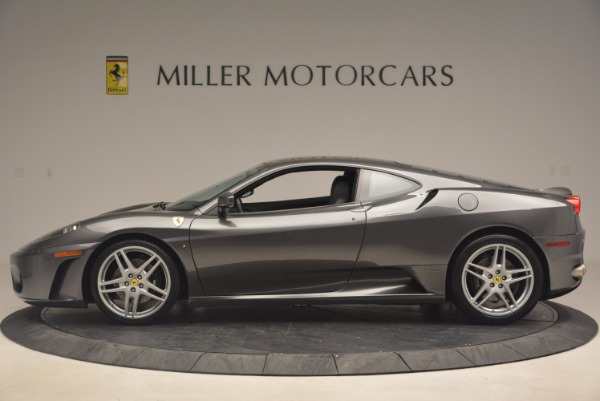 Used 2005 Ferrari F430 6-Speed Manual for sale Sold at Rolls-Royce Motor Cars Greenwich in Greenwich CT 06830 3