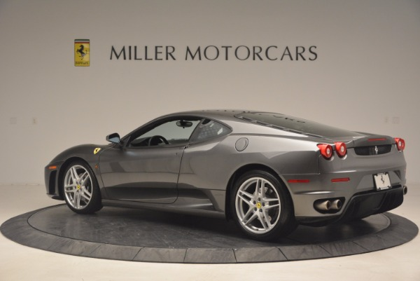 Used 2005 Ferrari F430 6-Speed Manual for sale Sold at Rolls-Royce Motor Cars Greenwich in Greenwich CT 06830 4