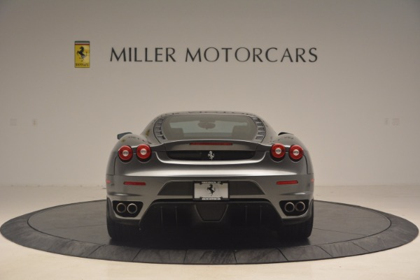 Used 2005 Ferrari F430 6-Speed Manual for sale Sold at Rolls-Royce Motor Cars Greenwich in Greenwich CT 06830 6