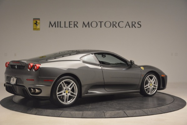 Used 2005 Ferrari F430 6-Speed Manual for sale Sold at Rolls-Royce Motor Cars Greenwich in Greenwich CT 06830 8