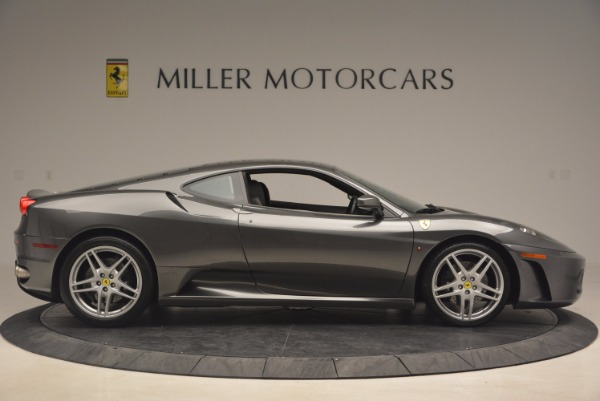 Used 2005 Ferrari F430 6-Speed Manual for sale Sold at Rolls-Royce Motor Cars Greenwich in Greenwich CT 06830 9