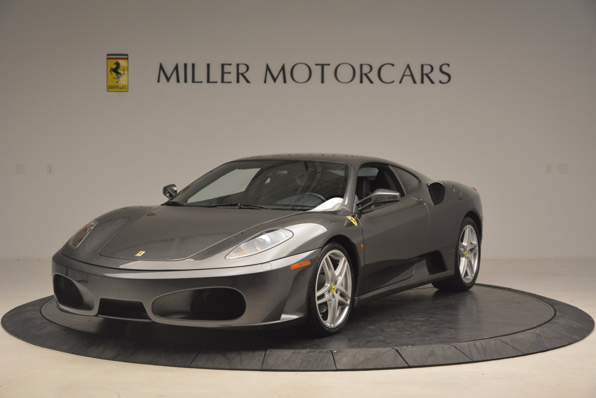 Used 2005 Ferrari F430 6-Speed Manual for sale Sold at Rolls-Royce Motor Cars Greenwich in Greenwich CT 06830 1