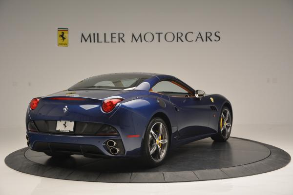 Used 2013 Ferrari California 30 for sale Sold at Rolls-Royce Motor Cars Greenwich in Greenwich CT 06830 19