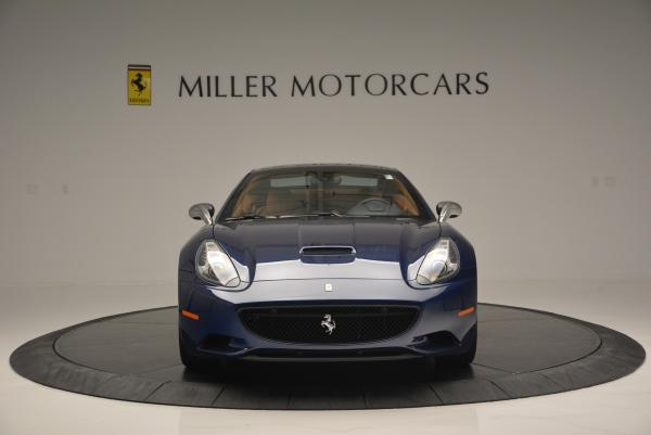 Used 2013 Ferrari California 30 for sale Sold at Rolls-Royce Motor Cars Greenwich in Greenwich CT 06830 24