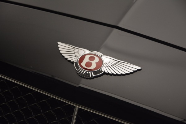 Used 2013 Bentley Continental GT V8 for sale Sold at Rolls-Royce Motor Cars Greenwich in Greenwich CT 06830 14