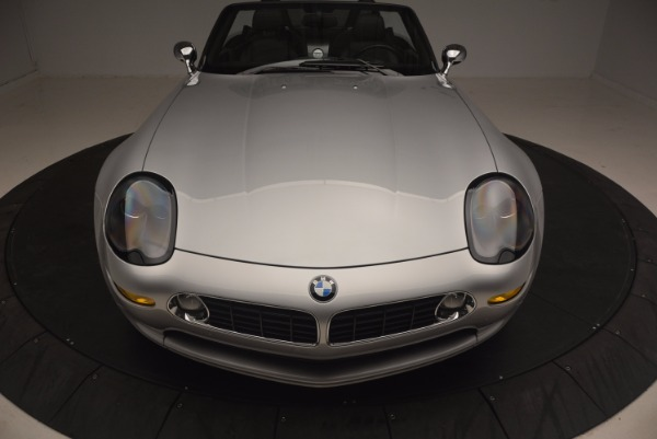 Used 2001 BMW Z8 for sale Sold at Rolls-Royce Motor Cars Greenwich in Greenwich CT 06830 25