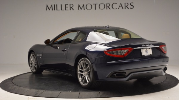 New 2017 Maserati GranTurismo Coupe Sport for sale Sold at Rolls-Royce Motor Cars Greenwich in Greenwich CT 06830 5