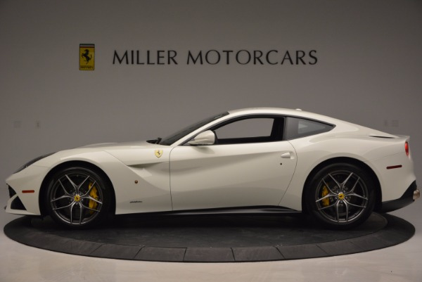 Used 2017 Ferrari F12 Berlinetta for sale Sold at Rolls-Royce Motor Cars Greenwich in Greenwich CT 06830 3