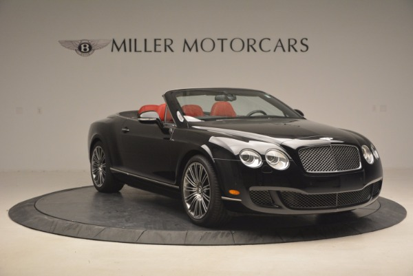 Used 2010 Bentley Continental GT Speed for sale Sold at Rolls-Royce Motor Cars Greenwich in Greenwich CT 06830 11