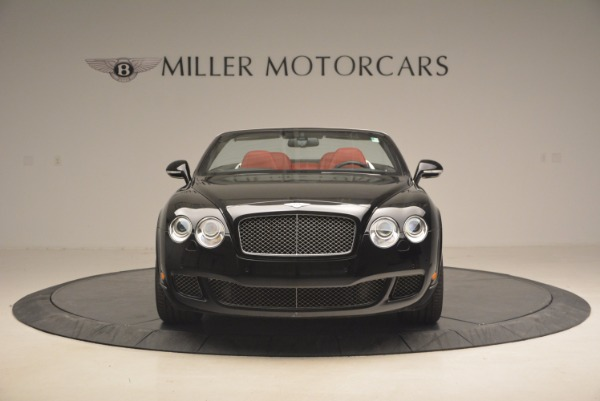 Used 2010 Bentley Continental GT Speed for sale Sold at Rolls-Royce Motor Cars Greenwich in Greenwich CT 06830 12