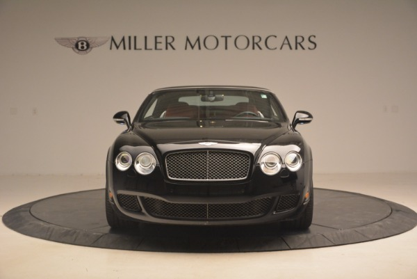 Used 2010 Bentley Continental GT Speed for sale Sold at Rolls-Royce Motor Cars Greenwich in Greenwich CT 06830 13