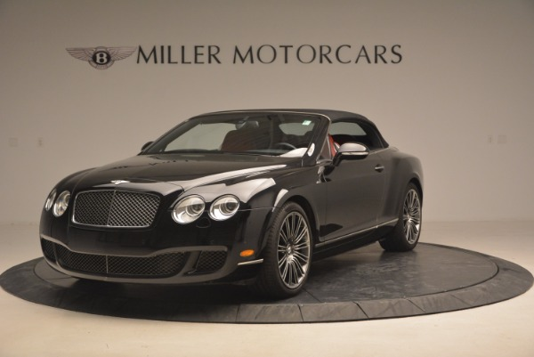 Used 2010 Bentley Continental GT Speed for sale Sold at Rolls-Royce Motor Cars Greenwich in Greenwich CT 06830 14