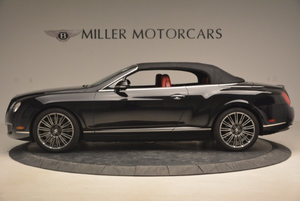 Used 2010 Bentley Continental GT Speed for sale Sold at Rolls-Royce Motor Cars Greenwich in Greenwich CT 06830 16