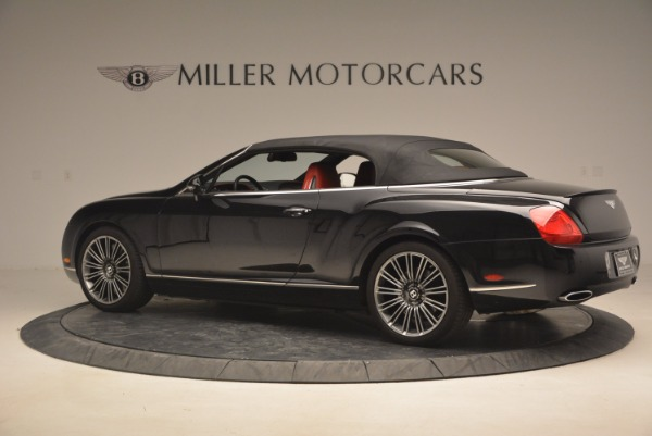 Used 2010 Bentley Continental GT Speed for sale Sold at Rolls-Royce Motor Cars Greenwich in Greenwich CT 06830 17