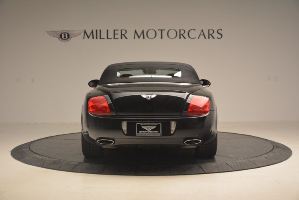 Used 2010 Bentley Continental GT Speed for sale Sold at Rolls-Royce Motor Cars Greenwich in Greenwich CT 06830 19