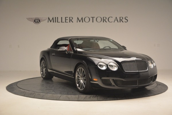 Used 2010 Bentley Continental GT Speed for sale Sold at Rolls-Royce Motor Cars Greenwich in Greenwich CT 06830 24