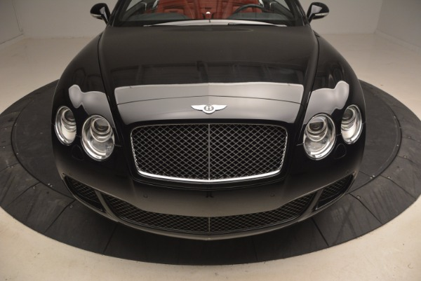 Used 2010 Bentley Continental GT Speed for sale Sold at Rolls-Royce Motor Cars Greenwich in Greenwich CT 06830 25