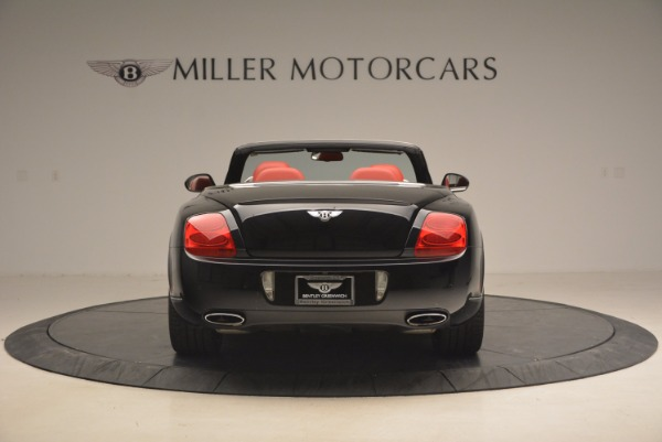 Used 2010 Bentley Continental GT Speed for sale Sold at Rolls-Royce Motor Cars Greenwich in Greenwich CT 06830 6