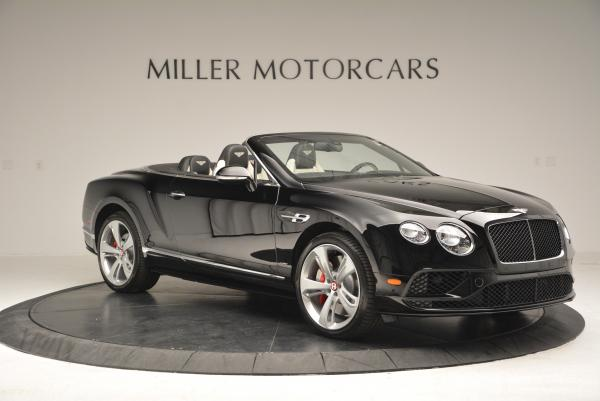 New 2016 Bentley Continental GT V8 S Convertible for sale Sold at Rolls-Royce Motor Cars Greenwich in Greenwich CT 06830 11