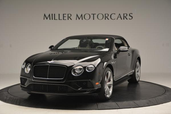 New 2016 Bentley Continental GT V8 S Convertible for sale Sold at Rolls-Royce Motor Cars Greenwich in Greenwich CT 06830 14