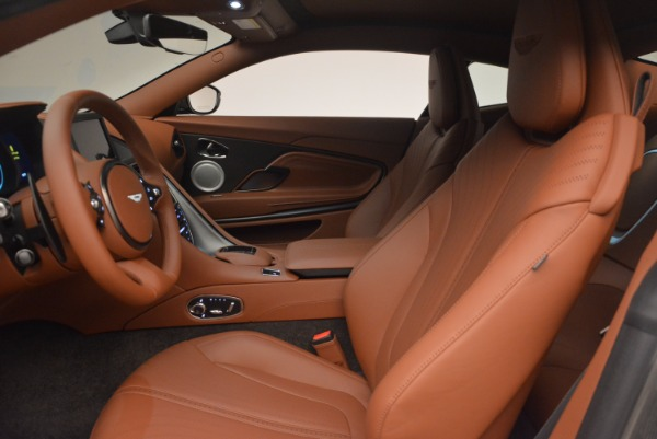 Used 2017 Aston Martin DB11 for sale Sold at Rolls-Royce Motor Cars Greenwich in Greenwich CT 06830 13