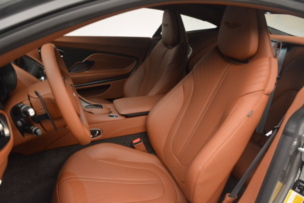 Used 2017 Aston Martin DB11 for sale Sold at Rolls-Royce Motor Cars Greenwich in Greenwich CT 06830 15