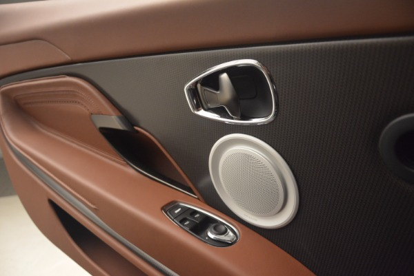 Used 2017 Aston Martin DB11 for sale Sold at Rolls-Royce Motor Cars Greenwich in Greenwich CT 06830 17