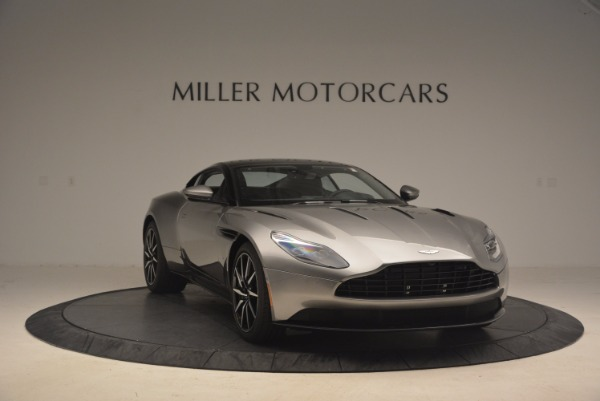 New 2017 Aston Martin DB11 for sale Sold at Rolls-Royce Motor Cars Greenwich in Greenwich CT 06830 11