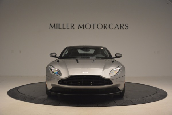 New 2017 Aston Martin DB11 for sale Sold at Rolls-Royce Motor Cars Greenwich in Greenwich CT 06830 12
