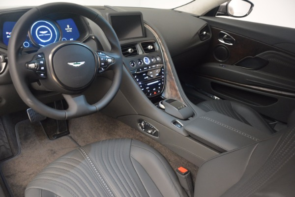 New 2017 Aston Martin DB11 for sale Sold at Rolls-Royce Motor Cars Greenwich in Greenwich CT 06830 14