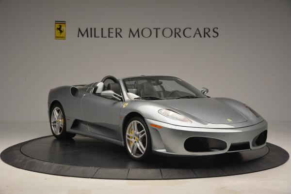Used 2009 Ferrari F430 Spider F1 for sale Sold at Rolls-Royce Motor Cars Greenwich in Greenwich CT 06830 11