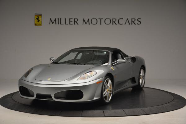 Used 2009 Ferrari F430 Spider F1 for sale Sold at Rolls-Royce Motor Cars Greenwich in Greenwich CT 06830 13