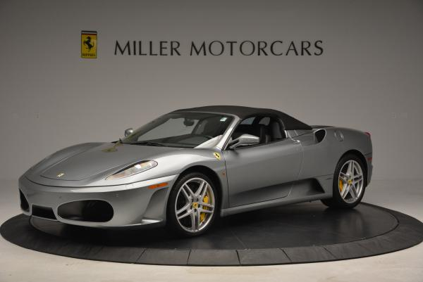 Used 2009 Ferrari F430 Spider F1 for sale Sold at Rolls-Royce Motor Cars Greenwich in Greenwich CT 06830 14